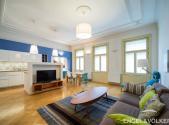 Pronájem bytu, 2+kk, 68 m²