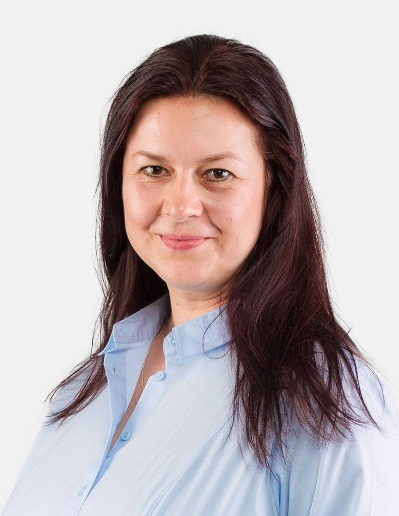 Dana Matušková