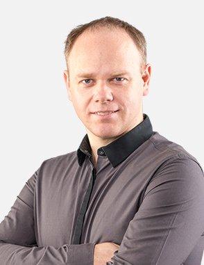 David Černík