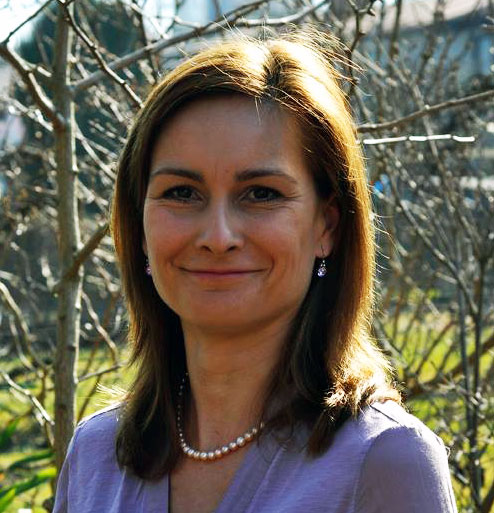 Hana Boubínova