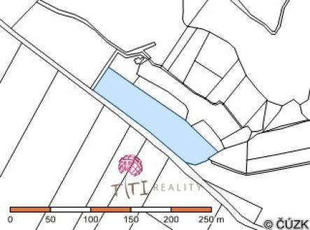 Bosyně orná půda 6069 | Prodej - pozemek, zahrada, 7974 m²