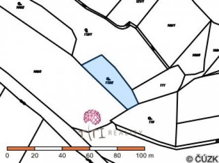 Bosyně zahrada 640 | Prodej - pozemek, zahrada, 7974 m²