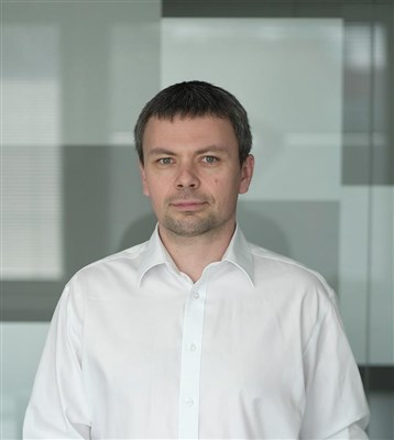 Ing. Josef Kučera