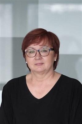 Ing. Jana Chládková