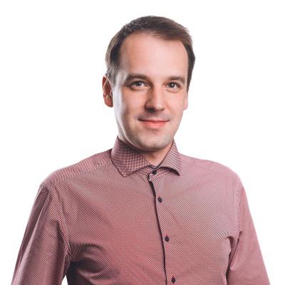 David Stodůlka