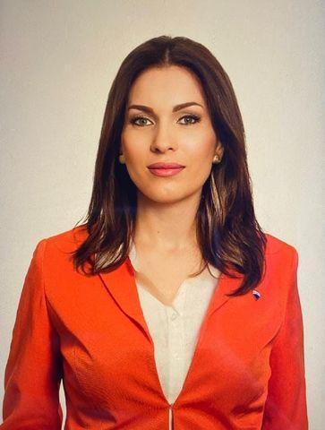 Yulia Sidnina