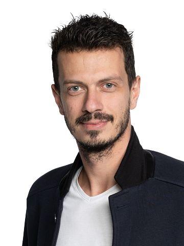 Batista Pavel