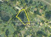 Prodej - pozemek, trvalý travní porost, 2157 m²