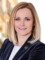 Lucie Bilá