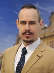 Petr Komárek