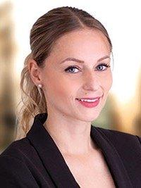 Ing. Iveta Galandová