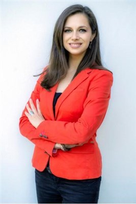 Barbora Bilinová