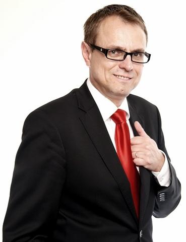 Ing. Pavel Novotný