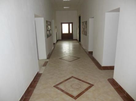 fotografie | Pronájem - kanceláře, 196 m²