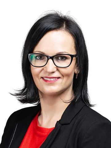 Bc. Horváthová Monika