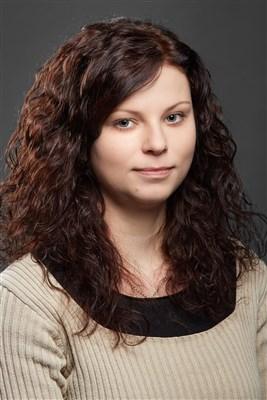 Žaneta Korcová