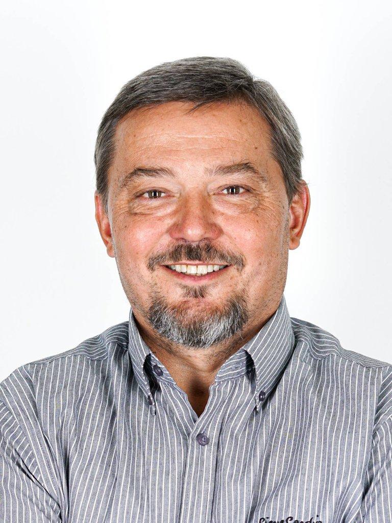Mgr. Igor Požár
