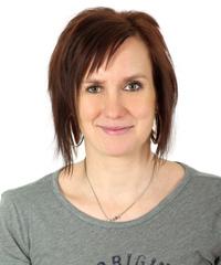 Jana Králíčková, DiS.