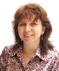 Ladislava Binderová