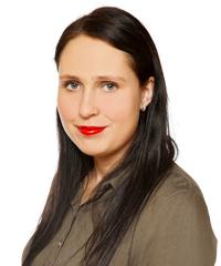 Lucie Süssová