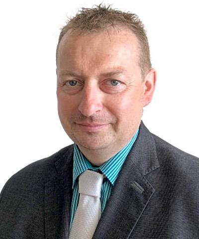 Jiří Ducháček