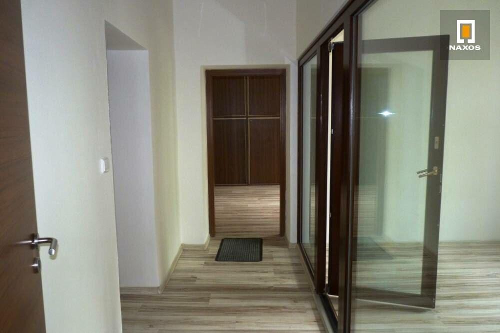 Kancelářské prostory, 100 m2, Ostrava - Vítkovice