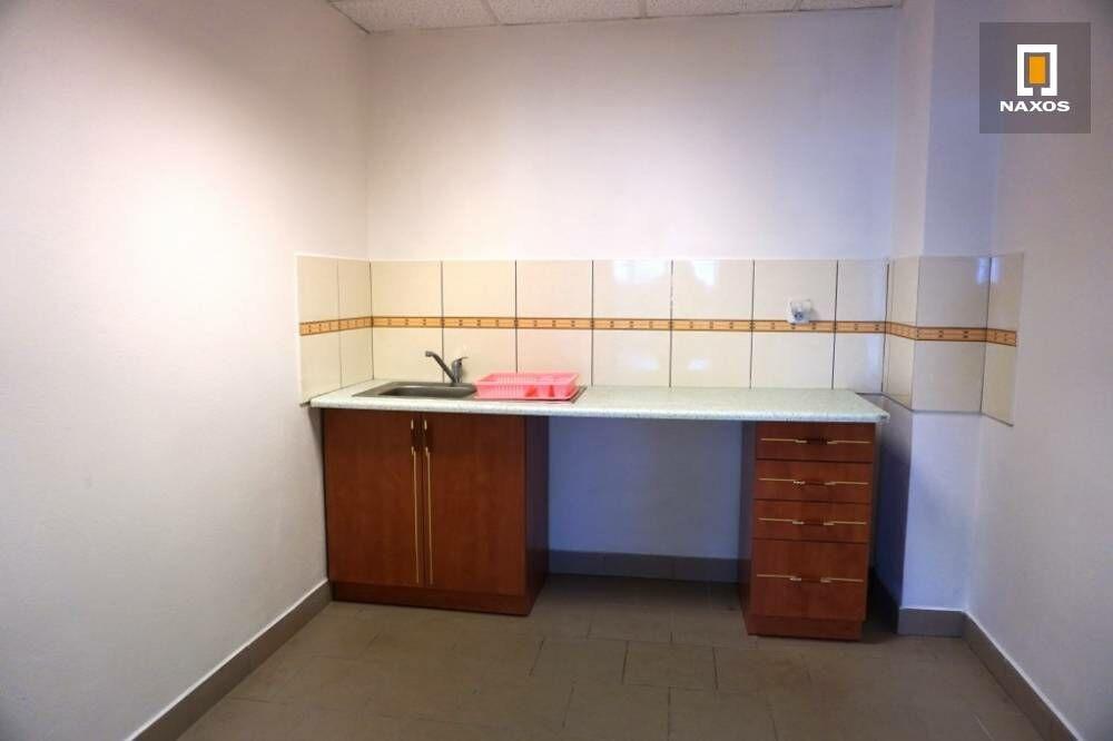 Kancelář, 70 m2, ul. Martinovská, Ostrava
