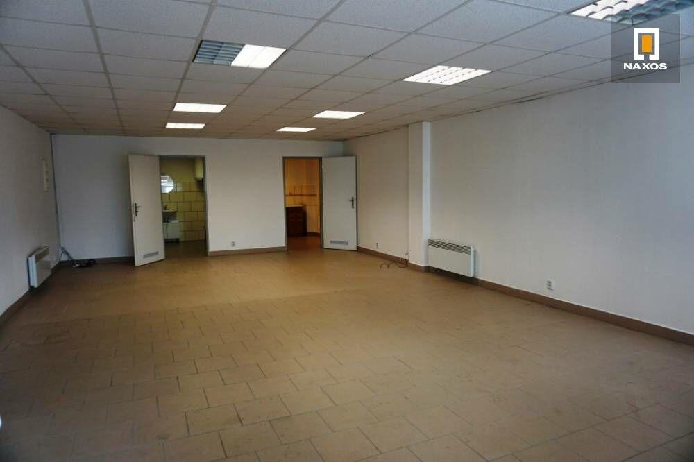 Prodejna, 70 m2, ul. Martinovská, Ostrava