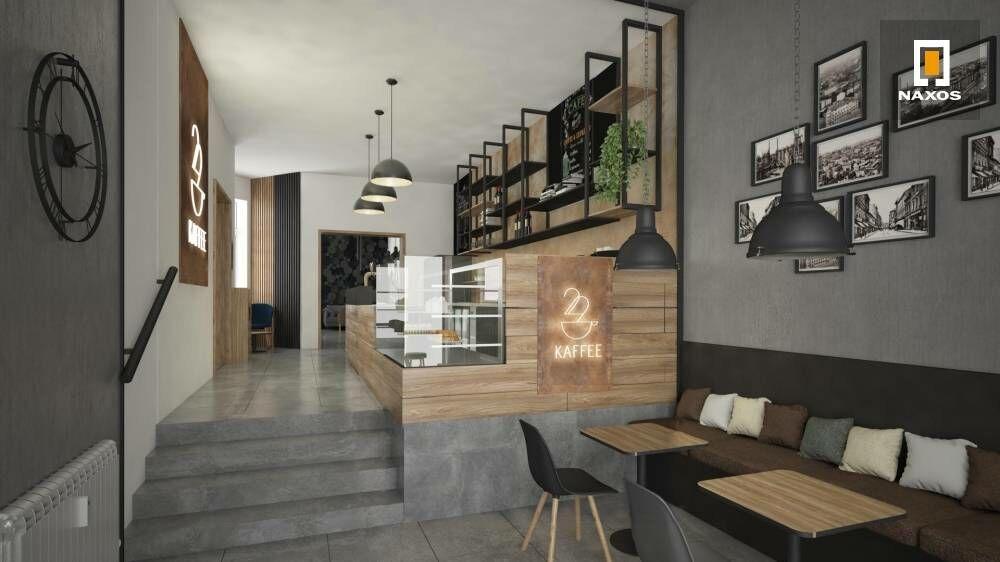 Kancelářské prostory, 175 m2, ul. Nádražní, Ostrava