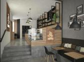 Pronájem - kanceláře, 175 m²
