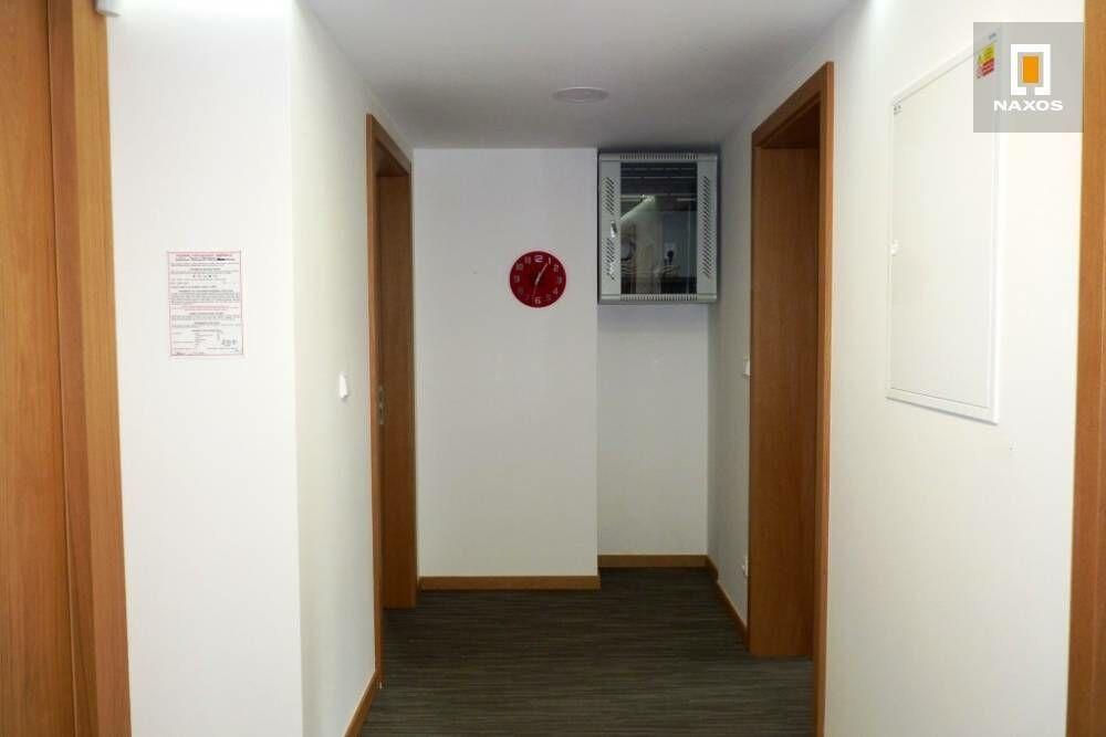 Kancelářské prostory, 142 m2, Ostrava