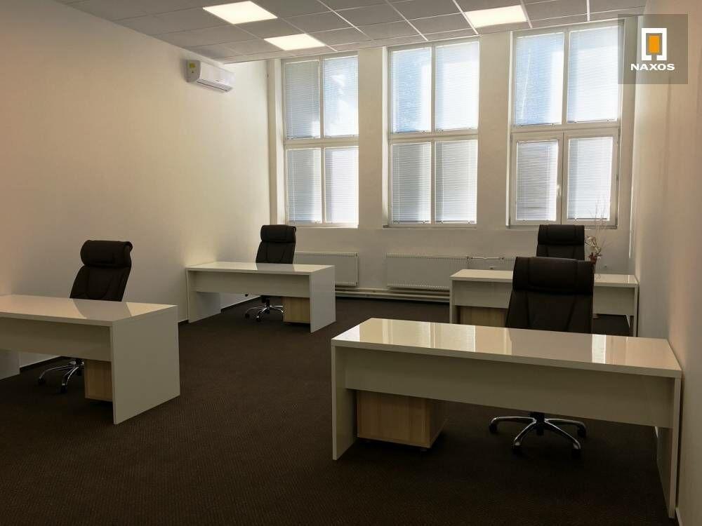 Kancelářské prostory, 100 m2, Ostrava - Zábřeh