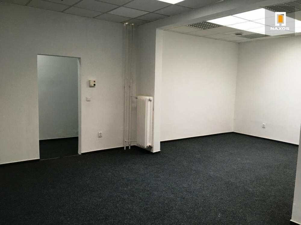 Obchodní prostor, 97 m2, 2. NP, Ostrava - Hrabůvka