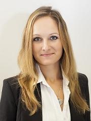 Sylvie Kalinová