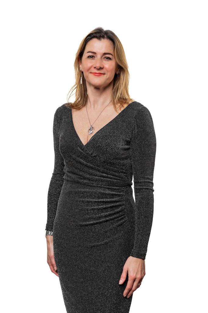 Ing. Lucie Jirešová
