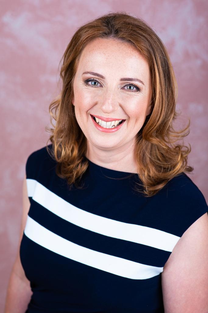 Lucie Karlíková