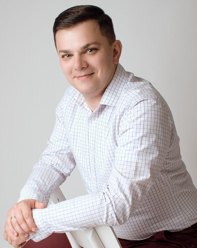 Ing. Jan Otrošina