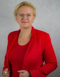 Ing. Alice Forejtarová