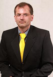 Vladimír Sklenář