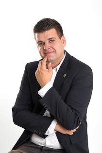 Ondřej Chaloupka