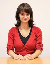 Bc. Lenka Populová