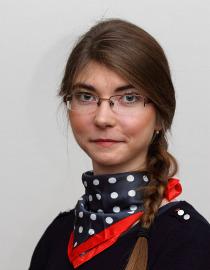 Bc. Markéta Kudrnová