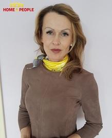Bc, Mgr.  Eva Kouřimová