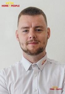 Ing. Martin Kožík