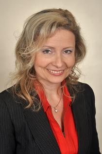 Ing. Jana Gjašiková