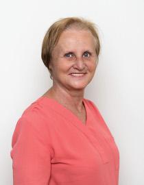 Eva Klokočníková