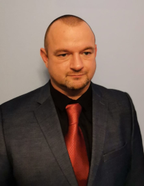 Bc Jiří Jurášek