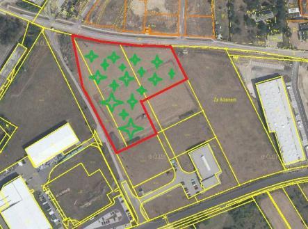 bez-nazvu.jpg   Prodej - pozemek pro komerční výstavbu, 10081 m²