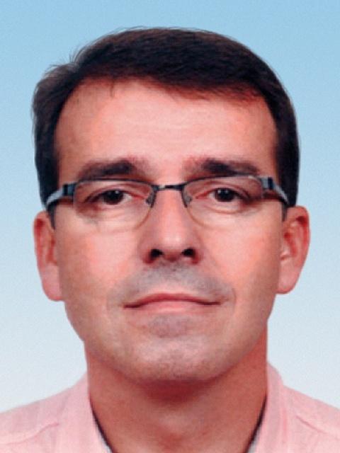 Ing. Radek Vodička