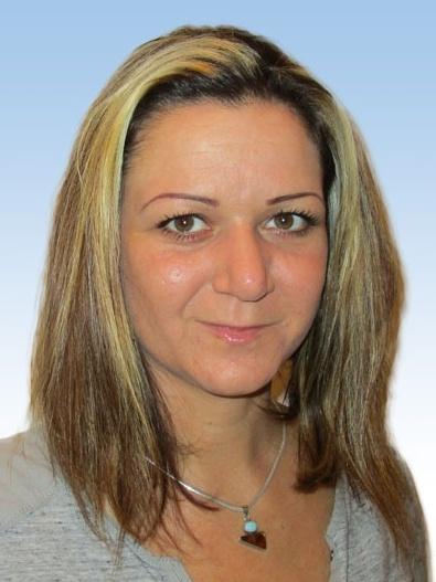 Eva Ševčíková